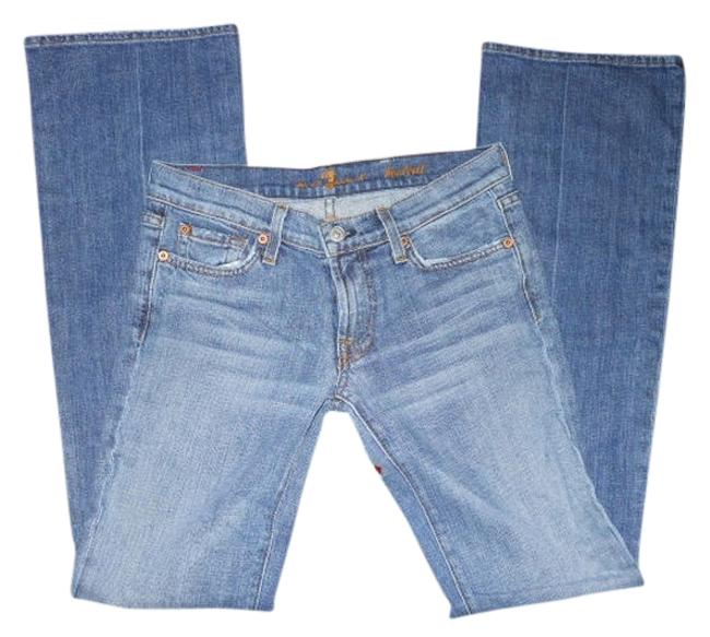 Preload https://img-static.tradesy.com/item/161340/7-for-all-mankind-medium-wash-boot-cut-jeans-size-27-4-s-0-0-650-650.jpg