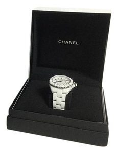 Chanel Chanel J12 H0970 Women Watch