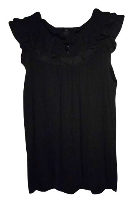 Preload https://item3.tradesy.com/images/marc-by-marc-jacobs-black-tunic-size-8-m-161347-0-0.jpg?width=400&height=650