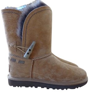 UGG Australia Chestnut Brown Boots