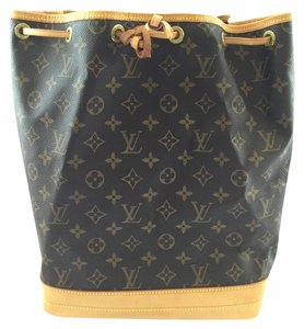Louis Vuitton Noe Bucket Shoulder Bag