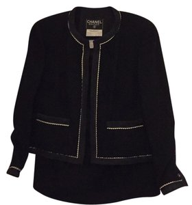Chanel Vintage Chanel Skirt Suit