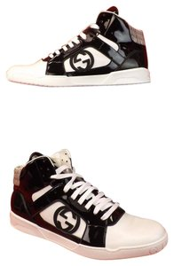 Gucci Black & White Athletic