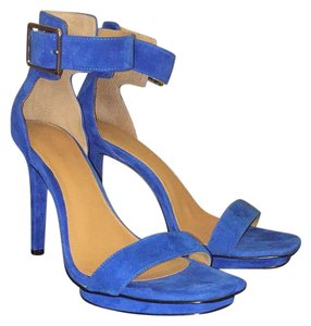 Calvin Klein Blue Sandals
