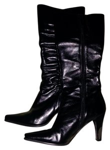 Worthington Black Boots
