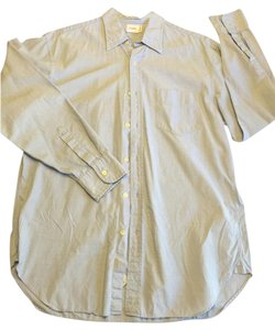 J.Crew Button Down Shirt Light blue