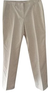 Brooks Brothers Womens Dress Khaki/Chino Pants Khaki