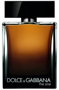 Dolce&Gabbana DOLCE&GABBANA The One for Men Eau de Parfum, 3.4 oz /100ml *Brand New*