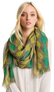 Tory Burch Pop Snake Scarf