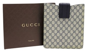 Gucci Ipad Case Ipad Gg Canvas Accessories Laptop Bag