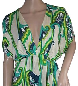 T-Bags Los Angeles Top Green