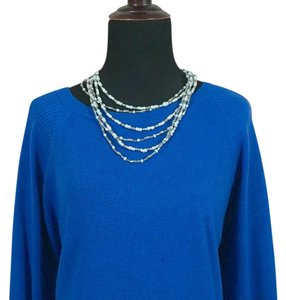 Christopher & Banks Tunic Sweater