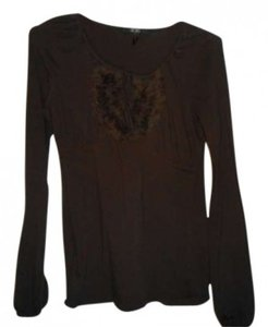 BCBG Paris Tunic