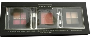 Max Studio Max Stuido Makeup Set