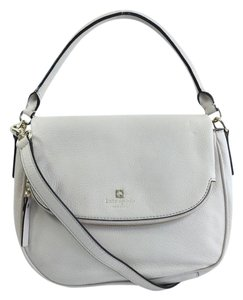 Kate Spade Tory Burch Satchel in Pebble