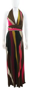 Multi colored Maxi Dress by ISSA London