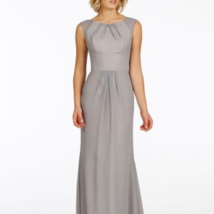 Alvina Valenta Pewter 9430 Dress