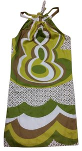 Trina Turk short dress Green on Tradesy
