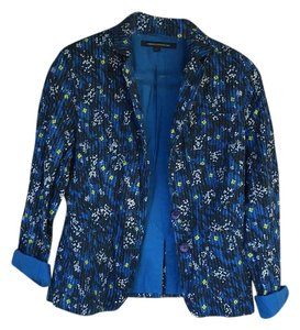 French Connection Blue Blazer