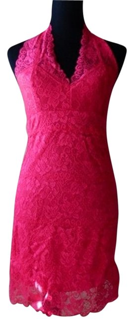 Preload https://item4.tradesy.com/images/wet-seal-pink-halter-above-knee-night-out-dress-size-12-l-1614273-0-0.jpg?width=400&height=650