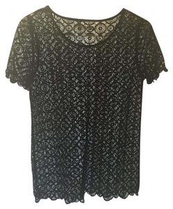 Madewell Top Black
