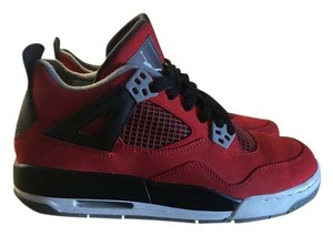 Nike Toro Air Jordan Red Athletic