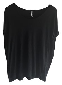 Gap Top Black