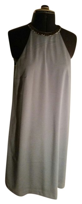 Preload https://item1.tradesy.com/images/h-and-m-dress-gray-1614390-0-0.jpg?width=400&height=650