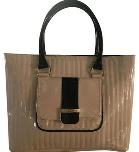 Ted Baker Tote in Ivory