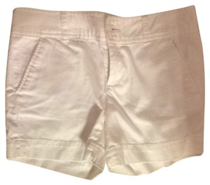 Lilly Pulitzer Shorts White