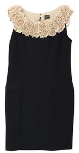Taylor Lbd Ruffle With Pockets Dress