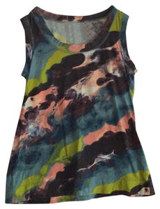 Simply Vera Vera Wang Top Watercolor