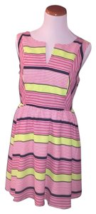 Sugarlips short dress Pink on Tradesy