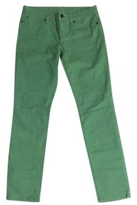 Gap Skinny Pants Mint