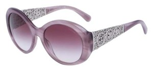 Chanel Chanel Limited Edition Chanel Pink Women's Sunglasses