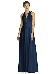 Midnight Navy 6749 Dress