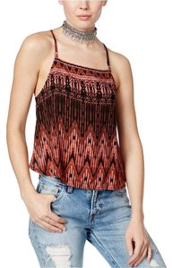 Free People Top Tobacco