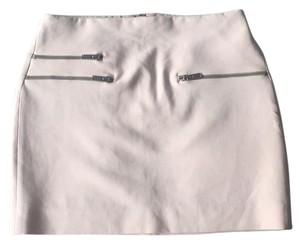 Zara Mini Skirt Pink