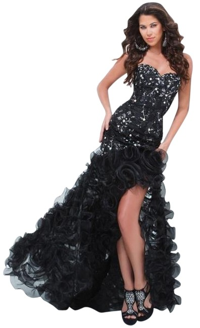Tony Bowls New Prom 114737 Size 4 Dress