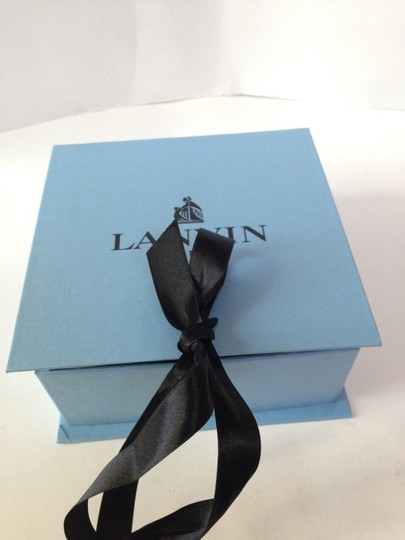 Lanvin LANVIN AUTHENTIC NWT CRYSTAL AND FAUX PEARL FLOWER BRACELET