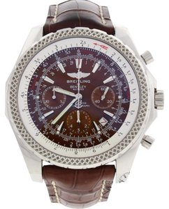 Breitling Breitling Bentley Motors Bronze Dial 49MM Special Edition A25362 with Papers