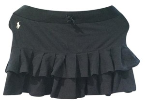 Ralph Lauren Mini Skirt Navy blue