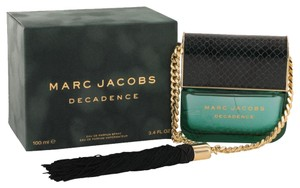 Marc Jacobs MARC JACOBS 3.4 'Decadence' Perfume. 100 % Authentic and original