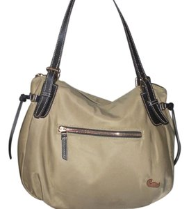 Dooney & Bourke Tote in khaki