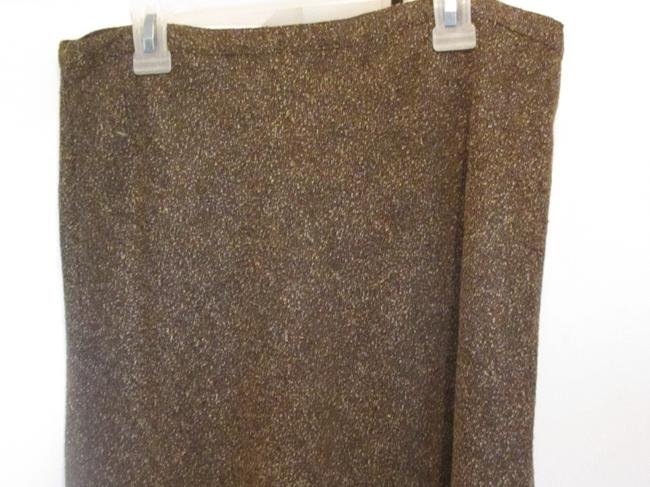Newport News Maxi Skirt brown Image 1