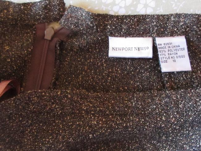 Newport News Maxi Skirt brown Image 2