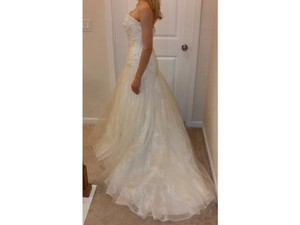David Tutera For Mon Cheri Cora (114270) Wedding Dress