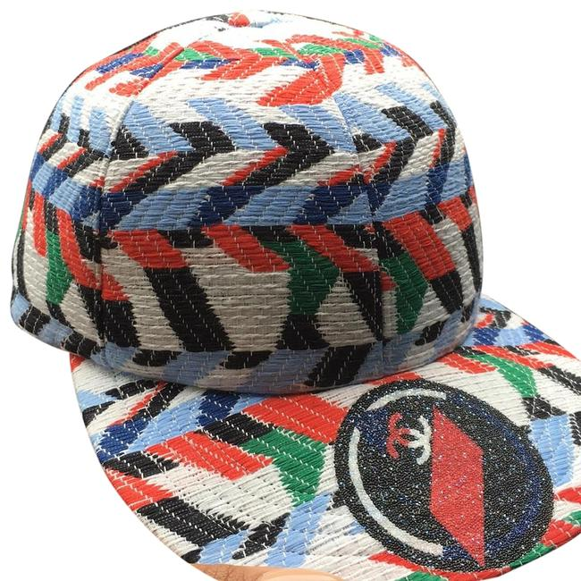 Item - Multi Colored Hat