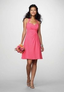 Alfred Angelo Petunia 7172 Dress