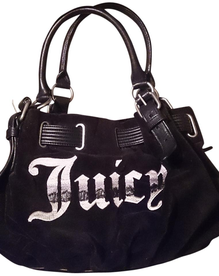 7ace02ab06e4 Juicy Couture Style Handbag Rn52002 Ca16396 Free Ship Black and ...
